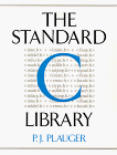 standard c lbrary by P.J.Plauger