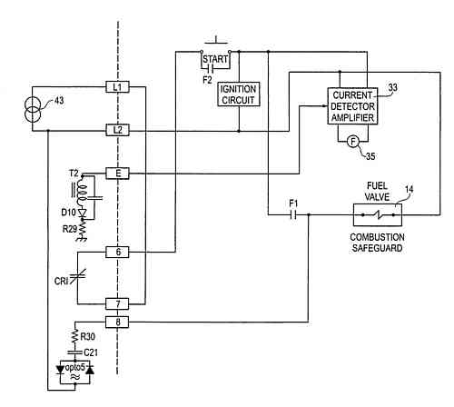 Flame Detector CircuitBest Microcontroller Projects