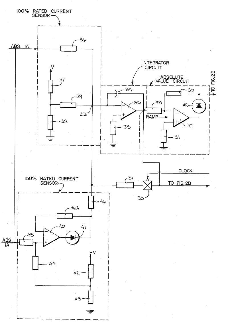 Overcurrent Detection Circuit