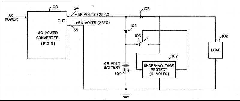 Car Battery Voltage Dropping When Testing