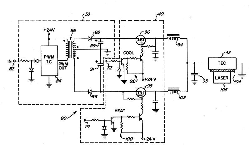 thermoelectric temperature circuit rh best microcontroller projects com