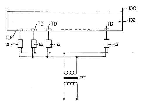 Ultrasonic atomizer circuit figure 1b shows a nebulizer using the circuit of fig 1a for the ultrasonic atomizer circuit ccuart Choice Image
