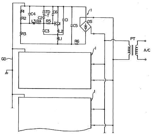 Ultrasonic atomizer circuit figure 5 is another prior circuit of an oscillation circuit for a nebulizer for the ultrasonic atomizer circuit ccuart Choice Image